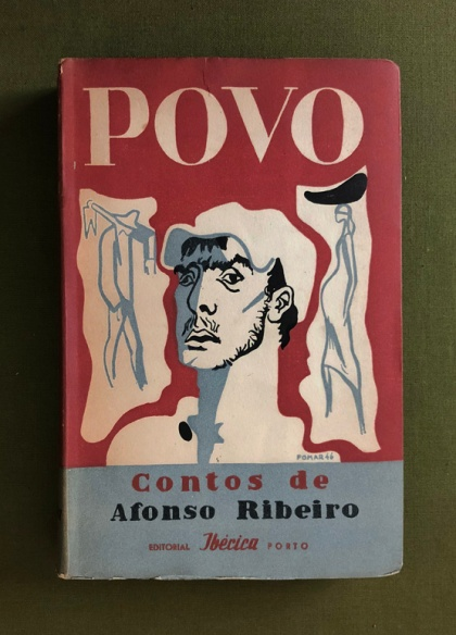 AfonsoRibeiro