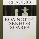 claudioBoaNoiteSrSoares