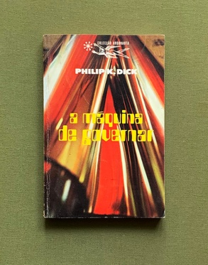 philip k dick maquina 1