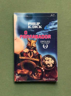 philip k dick profanador 1