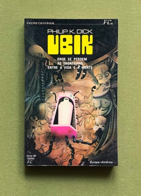 philip k dick ubik 1
